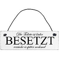 Suchergebnis Auf Amazon De Fur Frei Besetzt Schilder Kuche