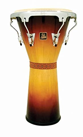 Latin Percussion LPA630-VSB 12.5 x 25-Inch Aspire Djembe