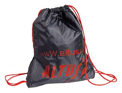 Altus Tasche Sport rot - schwarz/red