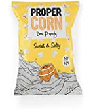 PROPERCORN Sweet and Salty Snacks, 90g
