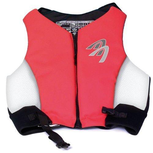 ASCAN Garda Vest Größe M Auftriebsweste Prallschutz Weste CE Norm