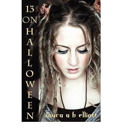 3 ON HALLOWEEN ] By Elliott, Laura A H ( Author )Sep-20-2011 Paperback ()