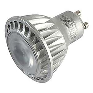 LED4.5D/lampe/827/GU10 220–240 V/WFL Ampoule LED de remplacement des lampes