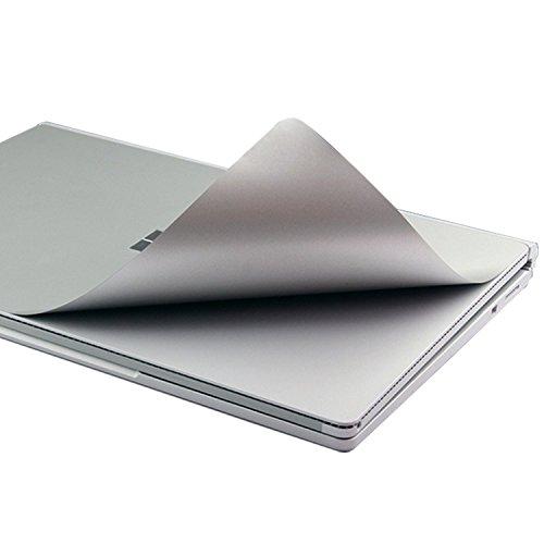 Eximtrade 4H Displayschutz Skin für Microsoft Surface Book