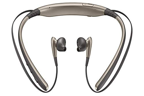 (CERTIFIED REFURBISHED) Samsung Original EO-BG920BFEGIN Bluetooth Headset (Gold)