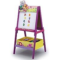 Delta Children TE87520PW - Caballete infantil, unisex