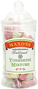 Maxons Yorkshire Mixture Victorian Sweet Jar 300 g
