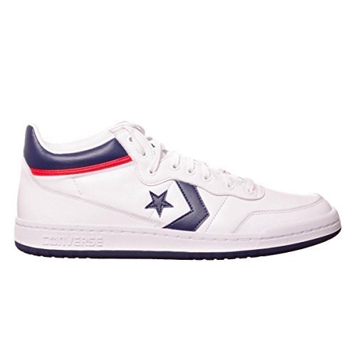 Uomo Sneakers 157726C White navy Converse 0BRqv