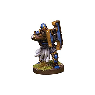 AC-Déco Runewars - Arbalétriers Lourds - Jeu de Figurines