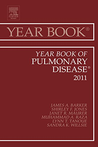 Year Book of Pulmonary Diseases 2011 - Ebook (Year Books)