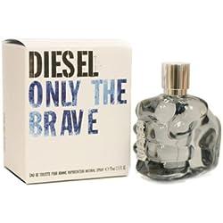 Only The Brave de Diesel Eau de Toilette Vaporisateur 75ml
