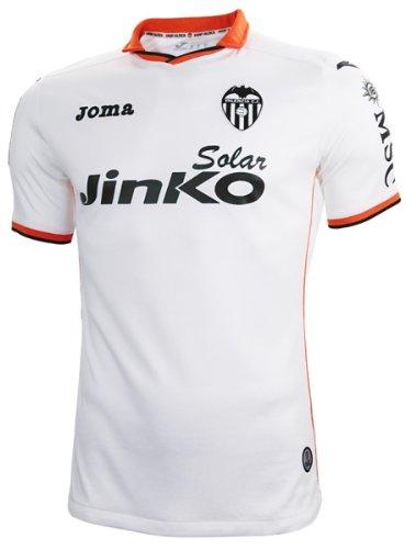 Joma Valencia C.F. - Fußballtrikot 2013-14, Herren, XL