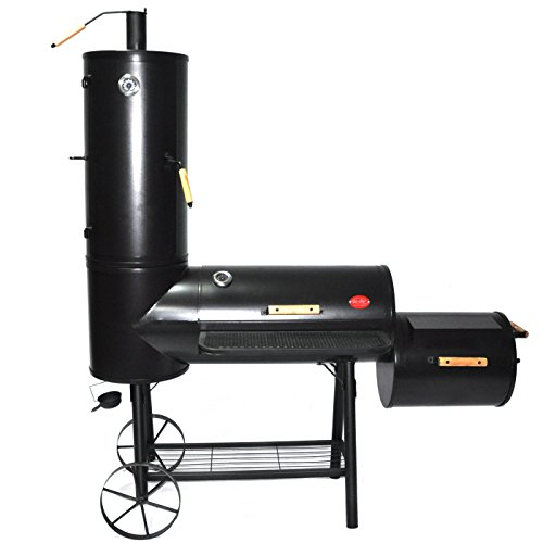 Heavy Smoker Baltimore XXL approx. 110 KG