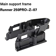 Walkera Main Support Frame Runner 250PRO-Z-07 for Walkera Runner 250 PRO GPS Racer Drone RC Quadcopter