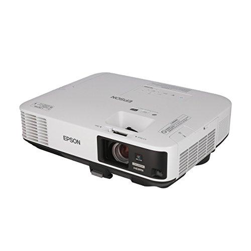 Epson V11H816040 EB-2245U Full HD-Projektor für Unternehmen (Full-hd-projektor Epson)