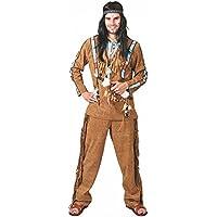 Suchergebnis Auf Amazon De Fur Indianer Kostum Xxl Verkleiden