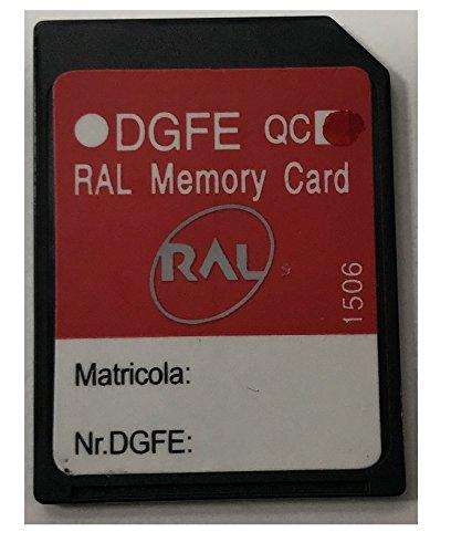 Elektronisches Logbuch Unendlich DGfE MMC für Registrierkasse (Logbuch Elektronische)