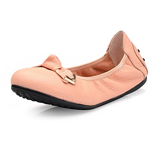 Lady chaussures d'egg roll /Chaussures plates/  les chaussures de la jeune mère / Chaussures femmes confortable doux A