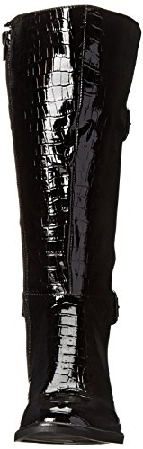 Life Stride Rockin Wide Calf Femmes Synthétique Botte Black