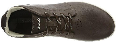 Ecco Herren Urban Lifestyle Desert Boots Braun (Coffee/Licorice)