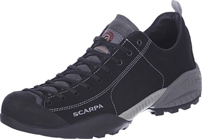 Donna   Uomo SCARPA Mojito Leather nero EU 46,5 Il Coloreeee è molto accattivante Ha vinto molto apprezzato e ampiamente fidato in patria e all'estero Festa di marca | Ottima classificazione  | Scolaro/Ragazze Scarpa