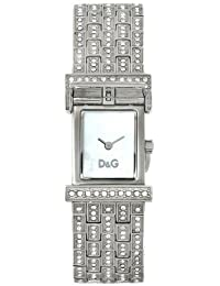 D&G Dolce&Gabbana Damen-Armbanduhr DW0002