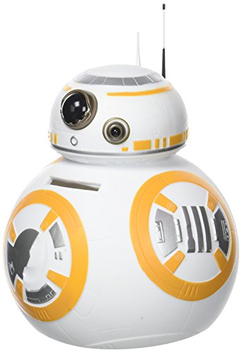 ABYstyle Star Wars - BB8 Bust Money Banco (abybus005)