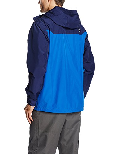 Marmot Herren Southridge Jacke True Blue/Arctic Navy