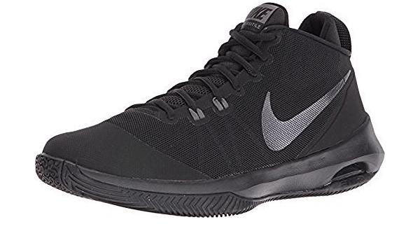 Air Versitile Nubuck Basketball-Shoes