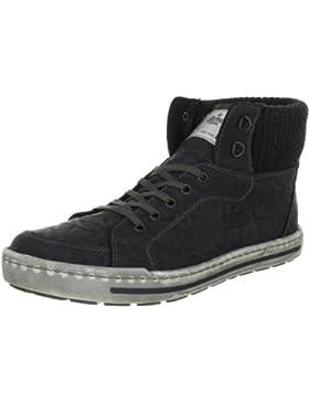 Rieker 38032-45 Herren Hohe Sneakers