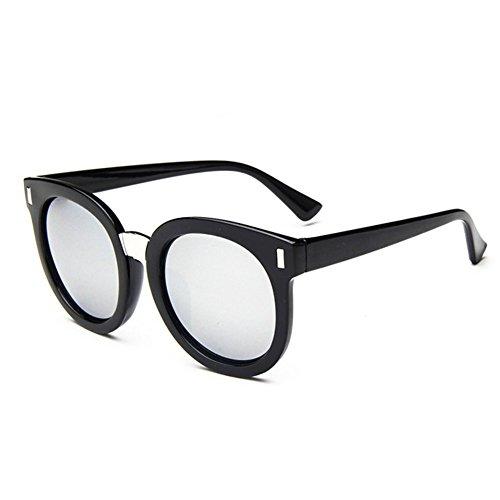 z-p-unisex-classic-retro-fashion-round-frame-color-film-round-lens-reflective-uv400-sunglasses-61mm