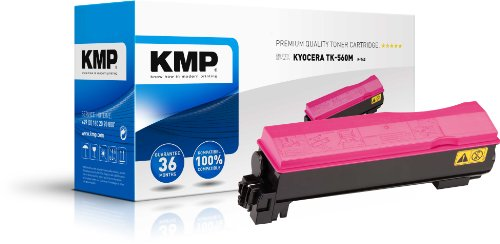 Preisvergleich Produktbild KMP Tonerkit für Kyocera FS-C5300, K-T42, magenta