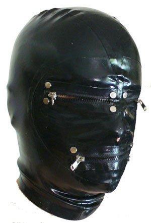 ke Maske (Schwarz-1) (Maske Zu Verkaufen)