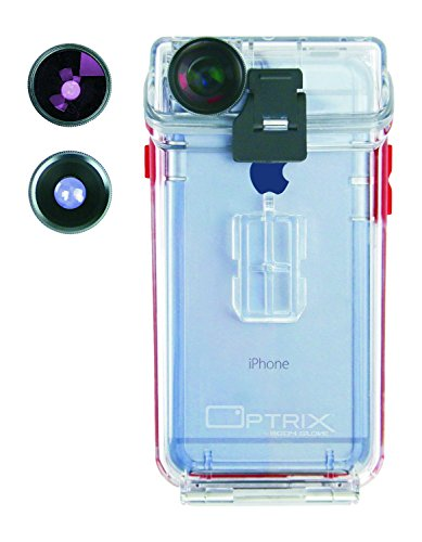 Optrix 9476702 - Kit de fotografía para Apple iPhone 6/6s