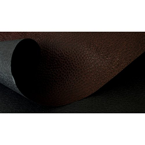 L'Éclat de Verre Papier Skivertex Nitrolin Chocolat
