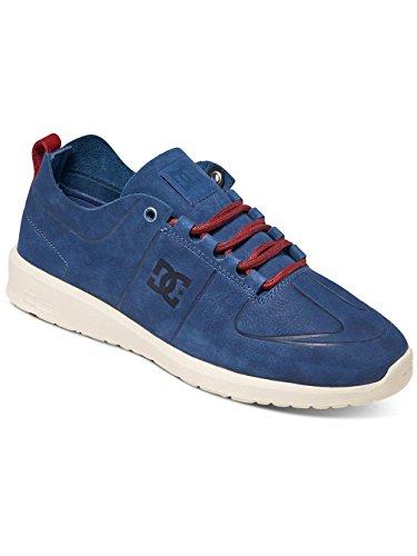Herren Sneaker DC Lynx Lite Le Sneakers Navy