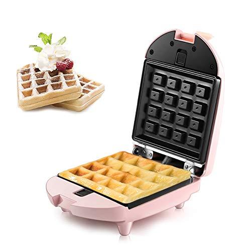 YQLM Cuadrado Waffle Maker Iron Machine