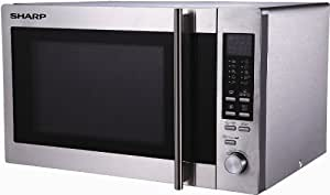 Sharp R-92STW forno a microonde: Amazon.it: Casa e cucina