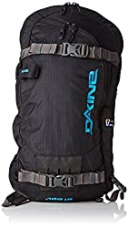 Dakine Abs Vario Cover 15L Snow Rucksack, black