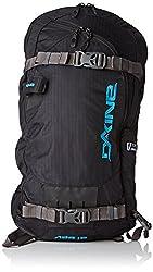 DAKINE Herren Packsack für ABS-Lawinenrucksack Vario Cover 15 Liters Black, One Size