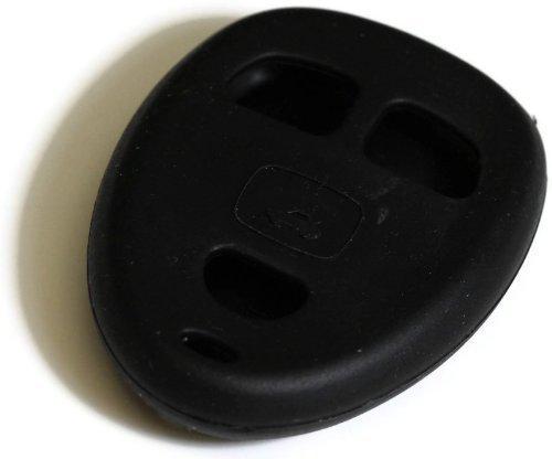 dantegts-schwarz-silikon-schlusselanhanger-schutzhulle-smart-fernbedienung-beutel-schutz-schlussel-k