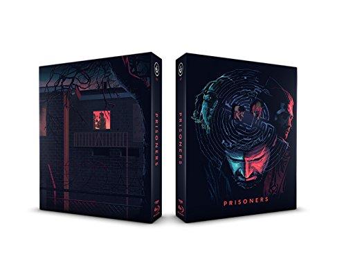 Prisoners Full Slip Edition Blu-ray