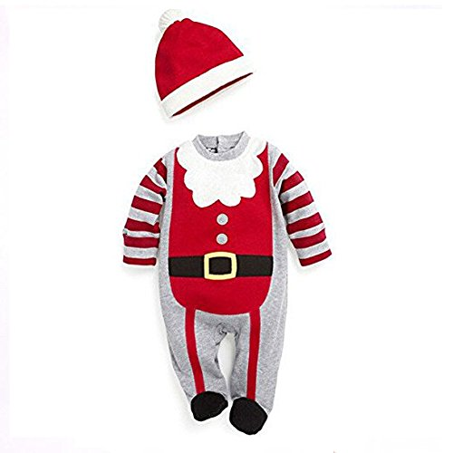 TBS Baby und Kleinkind Weihnachten Kostüme und (Matching Kleinkind Kostüme)