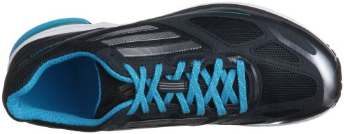 adidas Adizero Boston 4 M G97974 Herren Laufschuhe Grau (Night Shade F13 / Neo Iron Met. F11 / Solar Blue S14)