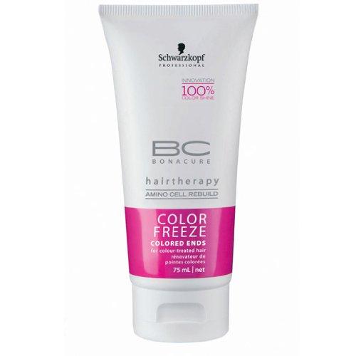 Schwarzkopf BC Bonacure Color Freeze - Haarspitzenfluid Haarspitzen Fluid - 75 ml