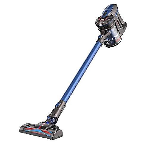 Proscenic P8 Cordless Vacuum Cleaner - Lightweight and Powerful Hand Vacuum
