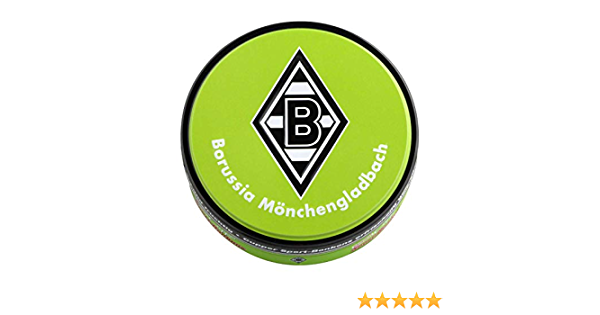 Bonbon Dose Inkl Inhalt BORUSSIA Mönchengladbach