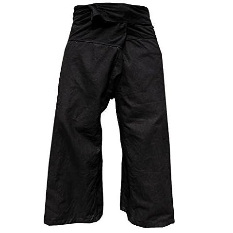 PANASIAM - Pantalon - Loose-Fit - Homme