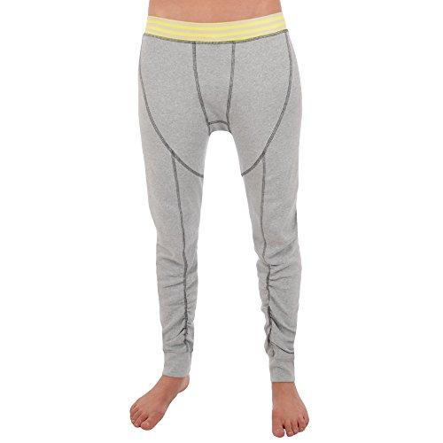 Adidas by stella McCartney donna yoga pantaloni da jogging da uomo-grigio-S - Allungato Stella