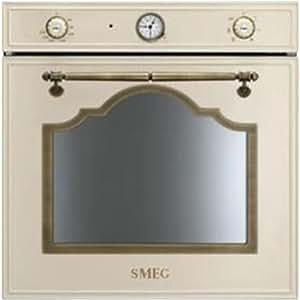 Smeg sf700po forno casa e cucina for Grandi piani domestici personalizzati